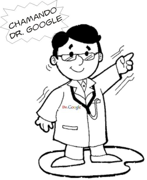 Chamando Dr. Google