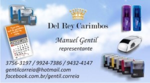 Cartão Gentil